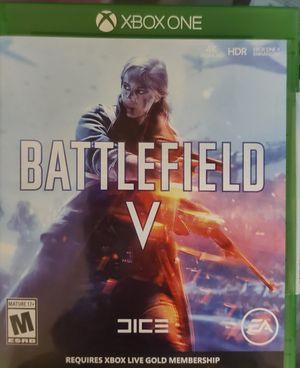 Battlefield V for Sale in Clifton, VA