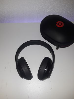 Beats Studio Wireless 2 for Sale in Union City, CA