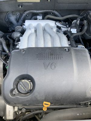 2009 HYUNDAI SANTA FE ENGINE for Sale in Miami, FL