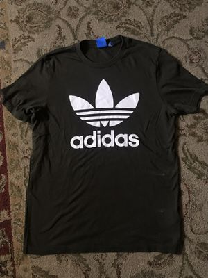 MENS MEDIUM ADIDAS VANS AND BRIXTON SHIRTS FOR SALE! for Sale in Huntington Beach, CA