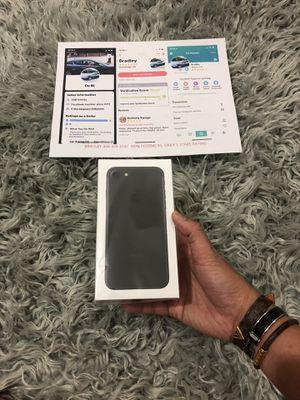 T-mobile metro pcs IPhone 7 32gb brand new 100% Feedbacks 5 stars for Sale in Stone Mountain, GA