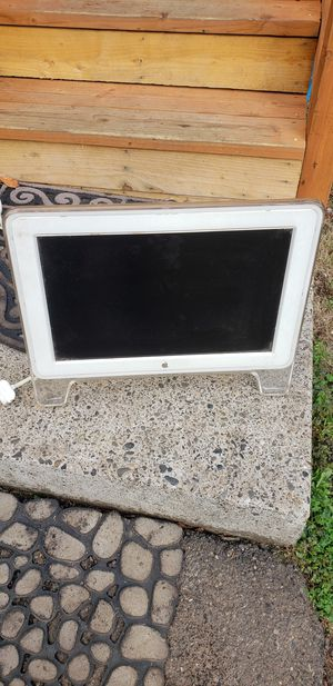 Apple display! for Sale in Portland, OR
