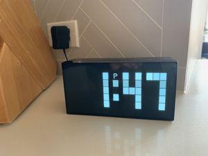 Digital Alarm Clock for Sale in New York, NY