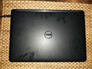 Notebook Dell i5 model e5440 for Sale in North Miami Beach, FL