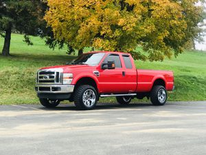 2008 F350 XLT for Sale in Uniontown, PA