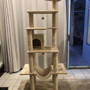 Large Cat Tree for Sale in Tarpon Springs, FL