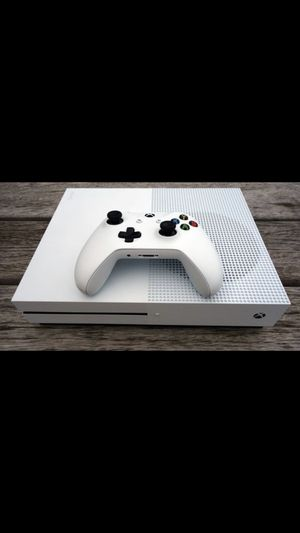XBOX ONE S 571345699o for Sale in Alexandria, VA