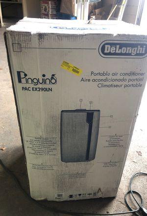 Portable AC/ DEHUMIDIFIER for Sale in Dearborn, MI
