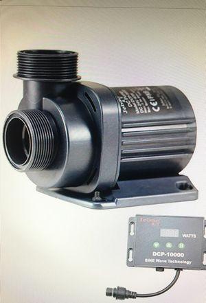 Jebao DCP Sine Wave Return Pump for Sale in Irwindale, CA