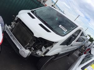 Ford transit 250 passenger for parts parting out oem part for Sale in Miami, FL