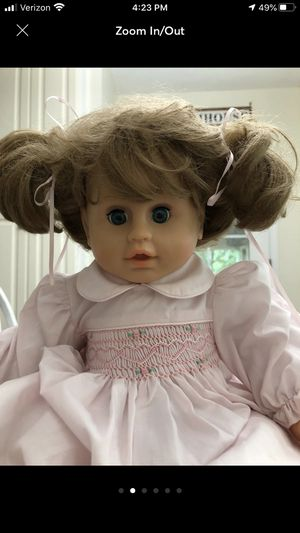 "20"" baby doll for Sale in Anderson, SC"
