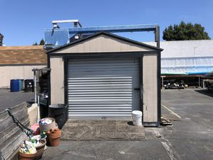 "Tuff Shed Tall Garage 12' x 40"" for Sale in Newport Beach, CA"
