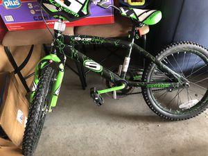 "Boys bike 18"" wheel for Sale in Temple City, CA"