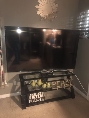 Sharp 75 inch smart tv 2D 3D Netflix , work like a computer monitor is all in one , for Sale in Lansdowne, VA