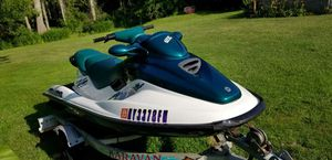 74 hrs '97 Seadoo GTX for Sale in S CHEEK, NY