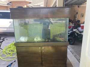 Aquarium,fish tank,reef tank 90g for Sale in Coral Springs, FL