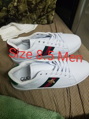 Gucci Shoes 8.5 Men for Sale in Westminster, CA