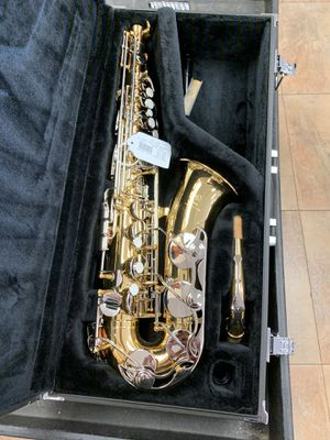 Yamaha saxophone for Sale in Pasadena, TX