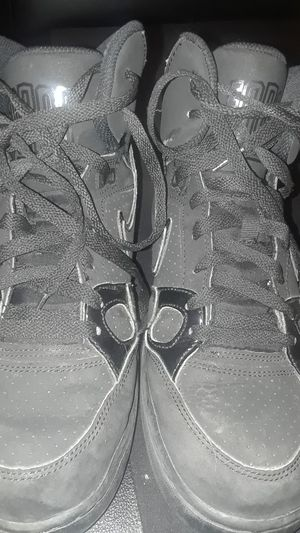 Nike shoes side 9 brand new black for Sale in Pittsburgh, PA
