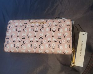 Marc Jacob's Wallet for Sale in Dallas, TX