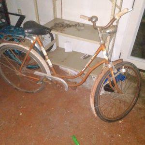 1955 German Bike. Old Original And The Light Works for Sale in Westport, WA