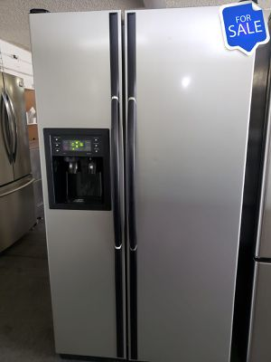 😍😍Refrigerator Fridge Samsung Works Perfect 36in Wide #1392😍😍 for Sale in Riverside, CA
