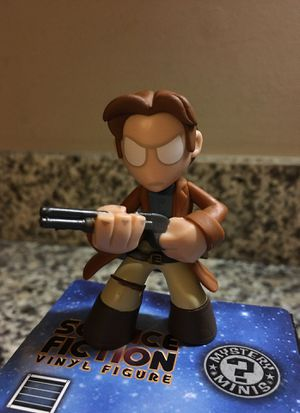 Funko Mystery Minis Malcolm Reynolds Firefly for Sale in Westerville, OH