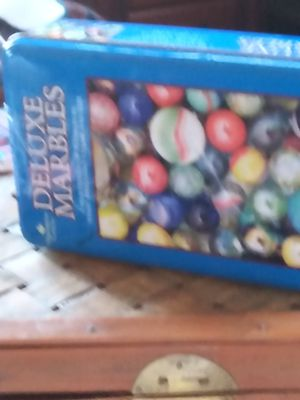 Marbles game for Sale in Fort Worth, TX