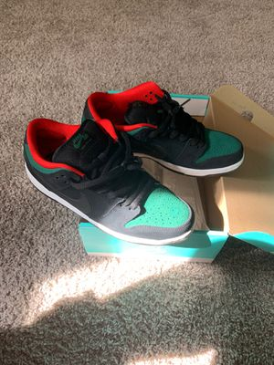 Nike Dunk size 9.5 GUCCI for Sale in GA, US