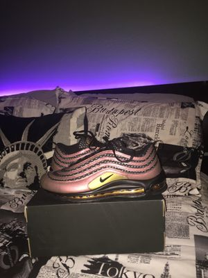 Air Max 97 for Sale in Gig Harbor, WA