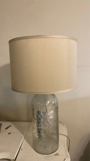 West Elm Lamp for Sale in Los Angeles, CA