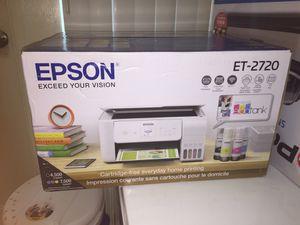 Epson et 2720 printer brand new never used for Sale in Miami, FL