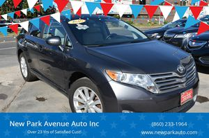 2010 Toyota Venza for Sale in Hartford, CT