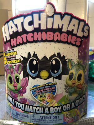 Brand New Hatchimals for Sale in San Francisco, CA