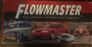 Original New FlowMaster muffler 42443 for Sale in Silver Spring, MD