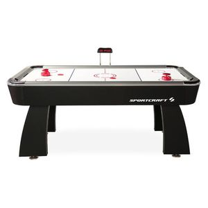 Sportcraft 72-Inch Air Powered Hockey Table with Pop-Up Scorer for Sale in Alafaya, FL
