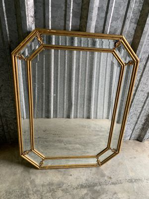 Antique mirror for Sale in Barnegat, NJ