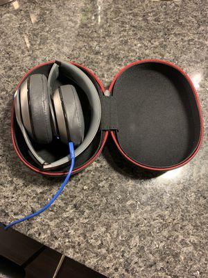 Beats studio headphones for Sale in North Bethesda, MD