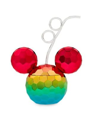 Disney mickey mouse icon rainbow tumbler for Sale in Buena Park, CA