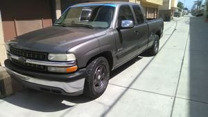 Chevy Silverado ls long bed extended cab for Sale in San Diego, CA