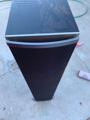 POLK Audio speaker for Sale in San Jose, CA