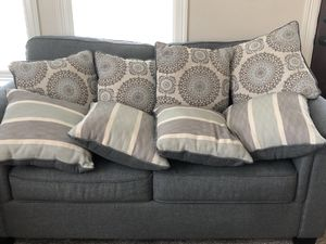 Couch pillows for Sale in Houston, TX