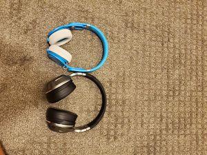 Headphones skull candy and beats for Sale in Queen Creek, AZ