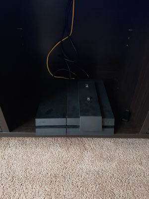 Ps4 500 GB for Sale in Avondale, AZ