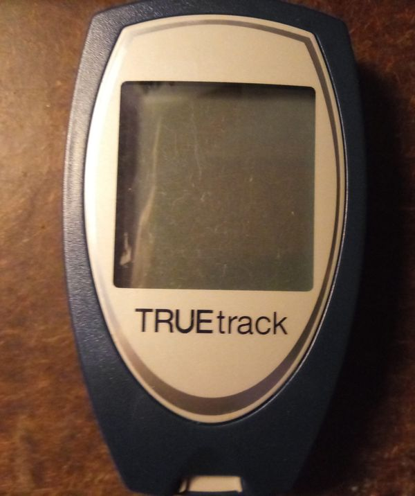 Glucose Meters... All different kinds. Contour Next, True Track, Reli On, Walgreens True Metrix, Walgreens True Result, Glucocard Expression