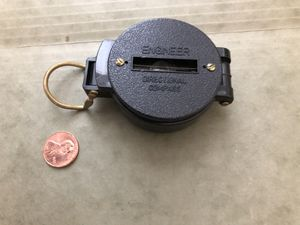Engineer directional compass for Sale in Raleigh, NC