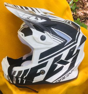 FLY Racing helmet for Sale in Orlando, FL