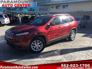 2015 Jeep Cherokee for Sale in Downey, CA
