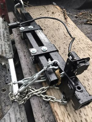 Hitch extender (Supertruss Extender) for Sale in Arlington, WA