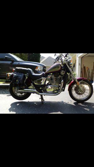 1988 Honda shadow vt800c for Sale in Manassas, VA
